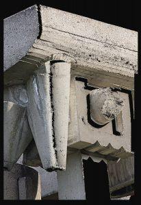 Cement Sculpture 24