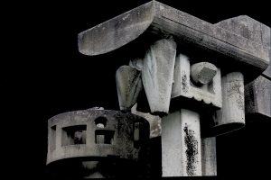Cement Sculpture 6a