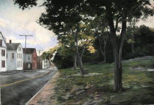 Newton- Mack Park