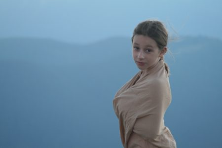 Irina Kassabova • <em>To the Mountain Top and Back</em> • NFS