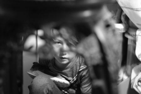 "David DeMello • <em>Jungle Boy</em> • Photograph • 10""×8"" • $125.00"