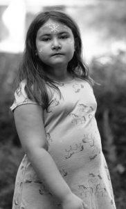 """David DeMello • <em>Lily</em> • Photograph • 8""""×10"""" • $125.00"""