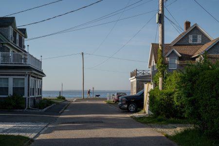 "Harry Littell • <em>Ocean View, Falmouth</em> • Archival digital print • 28""×21"" • $475.00"